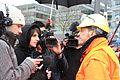 Strasbourg 6 février 2013 manifestation sidérurgistes ArcelorMittal 09.JPG