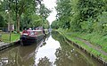 Stratford-upon-Avon Canal at Waring's Green, Solihull - geograph.org.uk - 1717859.jpg