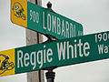 Street Sign Green Bay Wisconsin.JPG