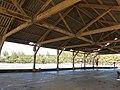 Structure on Hanalei Pier 896.jpg