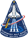Logo von STS-111