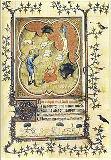 Hours of Philip the Bold