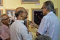 Subimalendu Bikas Sinha - Biswatosh Sengupta - Shyamal Kumar Sen - Inaugural Function - Group Exhibition - Photographic Association of Dum Dum - Kolkata 2015-06-22 3102.JPG