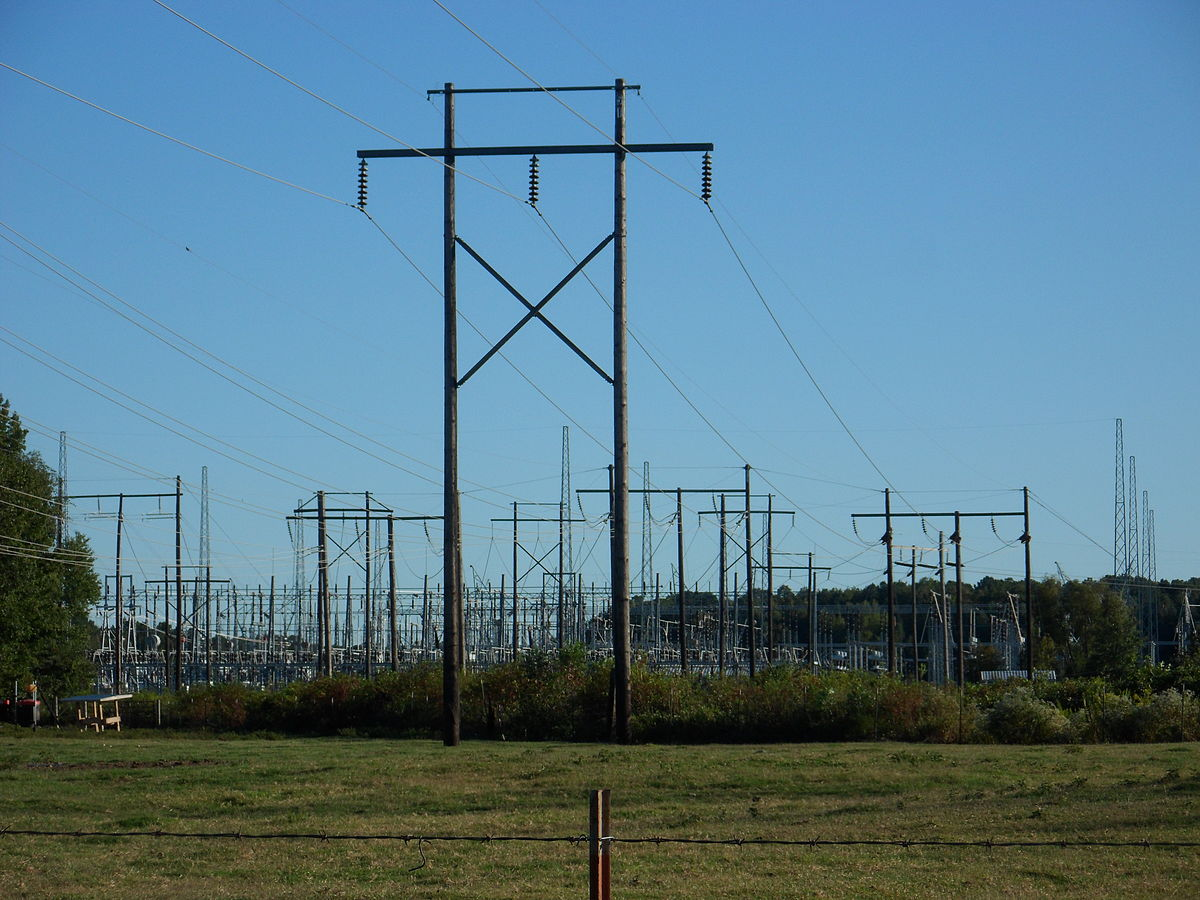 Electrical substation wikimedia commons for Electrical substation pdf