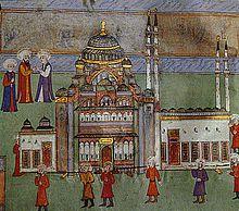 S 252 Leymaniye Mosque Wikipedia