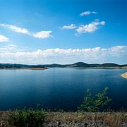 Sugarloaf Reservoir Melbourne