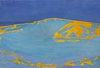 Summer, Dune in Zeeland, Piet Mondrian, 1910.jpg