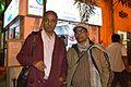 Sunil Das and Golam Mustafa - Kolkata 2014-02-01 8239.JPG