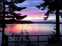 Sunset CavanaughBay PriestLake.jpg