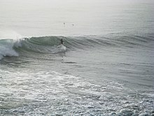 List of surfing areas - Wikipedia, the free encyclopedia
