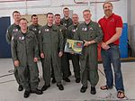 Survivor thanks rescue crew in Clearwater, Fla 130502-G-KY418-001.jpg