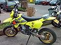 Suzuki DR-Z yellow.jpg