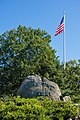 Swan Point Cemetery entrance.jpg