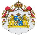 Sweden greater coa1908-modern.png