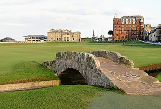 Old Course at St Andrews image