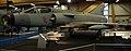 Swiss Air Force Dassault Mirage III S close frontal view.jpg