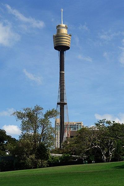 Fichier:Sydney Tower 4.jpg