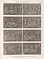 Syout (Asyût) (Lycopolis). Bas-reliefs recueillis dans la salle du fond de l'hypogée principal (NYPL b14212718-1268140).jpg