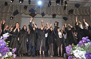 Synopsys - Synopsys Armenia Education Department (SAED) Graduating Class