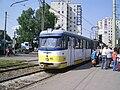 Szeged bengáli villamos 3-as vonal.JPG