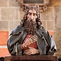 Tübingen Stiftskirche Chorgestühl Mose 2013-08-31.jpg