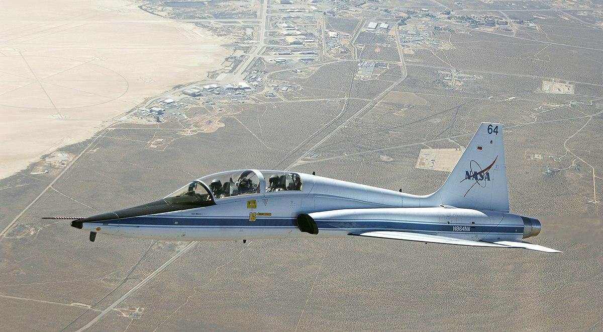Northrop T 38 Talon Wikipedia