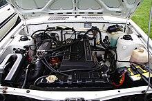 Toyota A engine - WikiVisually