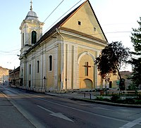 TM-II- a-A-06164, Spitalul și biserica Mizericordienilor, municipiul Timișoara, Str. Sf. Ioan 3, 1735 - 1851.jpg