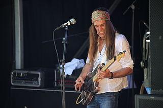 Ronni Le Tekrø Norwegian musician
