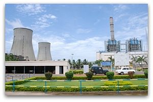 NLC India Limited - Thermal Power Station-I Expansion (2 x 210 MW), Neyveli, Tamil Nadu