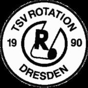 TSV Rotation Dresden Vereinslogo