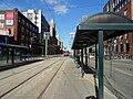 TTC streetcar 4145 on Spadina Avenue, 2014 12 20 -a (16046309306).jpg