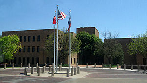 Texas Tech University School of Law - School of Law