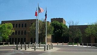 Texas Tech University School of Law