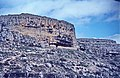 Taşeli-Plateau 09 04 1984 Karahasan Gecidi Kalkstufe.jpg