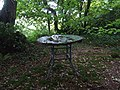 Table for... none - geograph.org.uk - 1478824.jpg