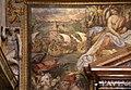 Taddeo zuccari, presa di tunisi, e federico zuccari, Enrico IV perdonato da papa Gregorio VII, 1564-80, 02.jpg