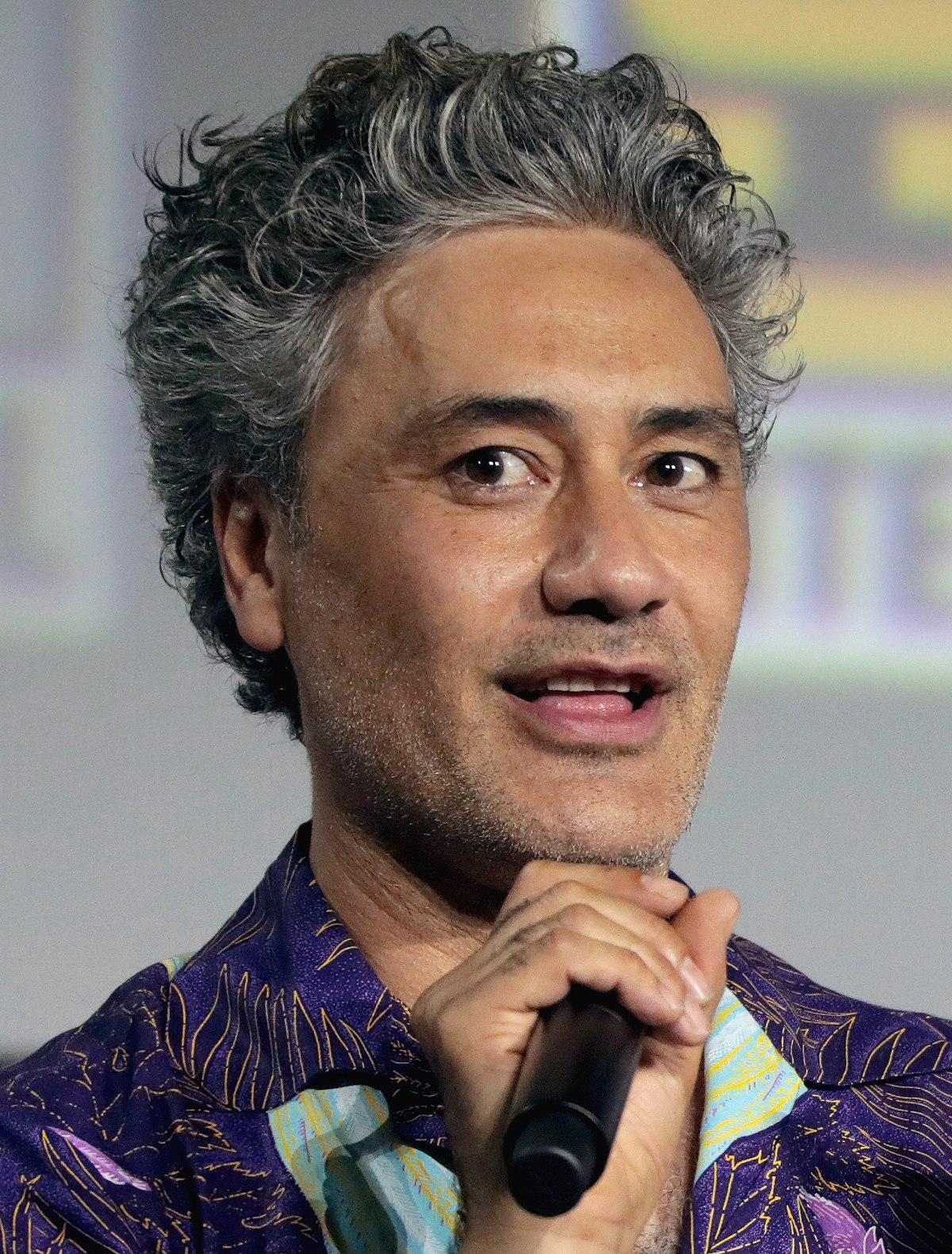 Taika Waititi - Wikipedia