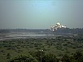 Taj as seen from Agra Fort 12.jpg