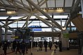 Takanawa Gateway Station 200314e.jpg