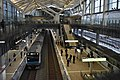 Takanawa Gateway Station 200314j1.jpg