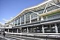 Takanawa Gateway Station 200316a2.jpg