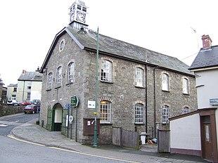 Talgarth Town Hall