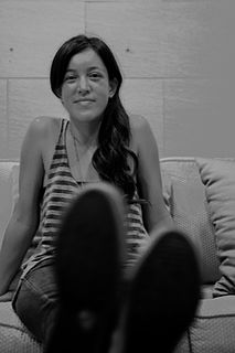 Tamara Benitez Filipina cinematographer