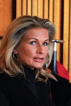 Tanja Karpela - Image: Tanja Karpela 2009