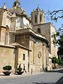 Tarragona, Catedral de Santa Maria -- 2006 -- 2.jpg