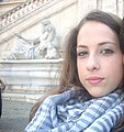 Tatiana kitty in Rome.jpg