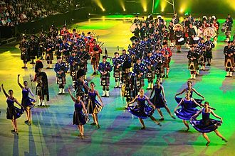 Military tattoo - Quebec City Military tattoo, Quebec, Canada