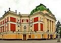 Teatr Dramatyczny w Irkucku.JPG