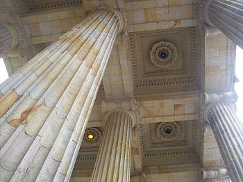 Techo Capitolio